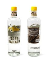 Sexy Banana Schnapps Bottle. by Matt2tB-Portfolio