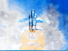 G Forces by rlcwallpapers
