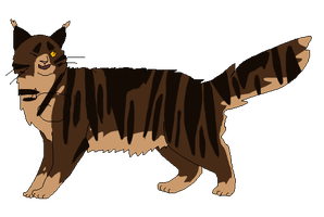 tigerstar by theme-park