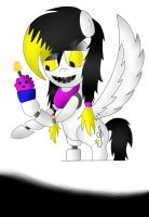 Five Night's At Cookie's (no base) by Cookie-Sparkle