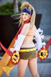 Thief Rikku by OscarC-Photography