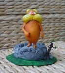 The Lorax by noot