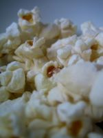 LifeonLive Popcorn by VisionaryDreamFiBa