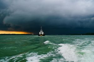 Approaching Storm 2 by Shooter1970