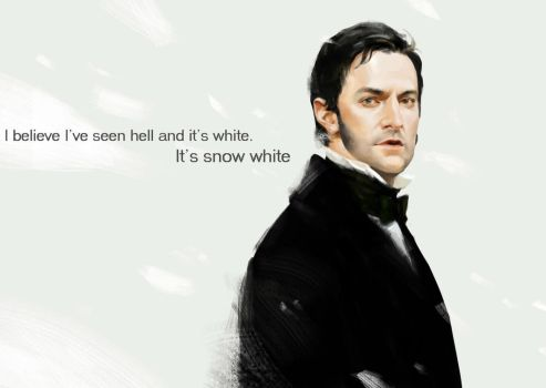 John Thornton by EuticphicL