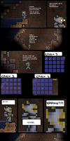 Terraria: Three Awesome Chests by Snabbledoo