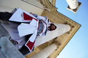 ACB-Ezio Cosplay 2_Aninite11 by LadyBad