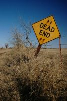 Dead End by isaacster39