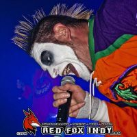 Twiztid - Jamie Madrox - Fright Fest 2014 by RedFoxIndy