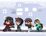 winter 2012 by rongs1234