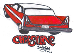 Christine from the back by DecepticonBarricade