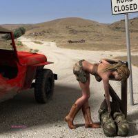 Foreshadow by mayaortiz