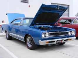 68 GTX by colts4us