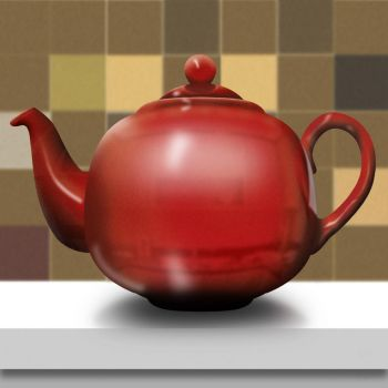 Teapot by Fulgrim65