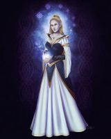 The Empress by darchala