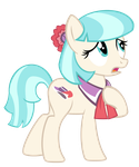 Coco Pommel is Best Pony- Next to Trixie of course by PixelKitties