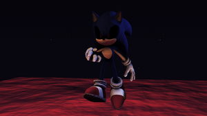 Sonic.exe by StoneHot316