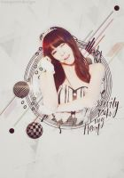 [Graphic] Tiffany by shinervashiro