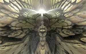 Chamber of Angelic Light - Chain 2 - lucky #7 by krompulos