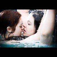 Mischa and Marriah by addictedImage