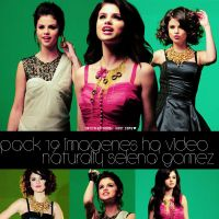 Pack de Imagenes HQ Selena Gomez Naturally by TheBestHeart
