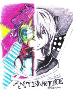 Antinotice by Zungie
