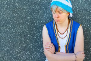 APH: The Cabin Boy by ECCG