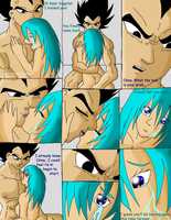 VXB Comic: Stay page 3 of 4 by Dbzbabe