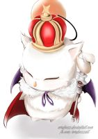 King Moogle by M4dneZZ