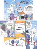 Teach Me! Mordin-Sensei! 2 by Namz89