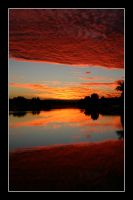 Oz06 - 05 - Sunset 2 by Keith-Killer