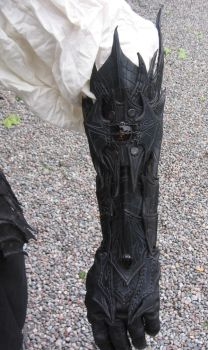 Drow Bracers by Sharpener