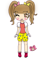 Kyary Pamyu Pamyu! by Miss-Gravillian1992
