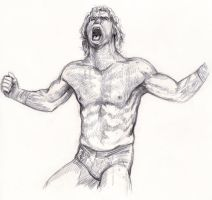 DOLPH ZIGGLER by ECTO87