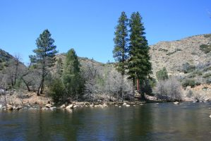 Kern River by Dr-J-Zoidberg