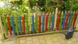 Pencil Fence 2 by shadow-inferno