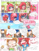 :.:Vexen Ain't Getting Any:.: by IceRoses411