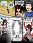 Light within Shadow pg414 by girldirtbiker