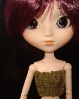 Top4 for Pullip by kivrin82