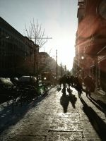 Berlin - Prenzlauer Berg by about-a-maid