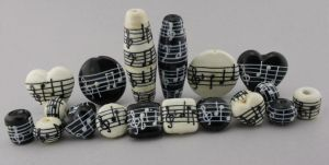 Music Beads by booga119