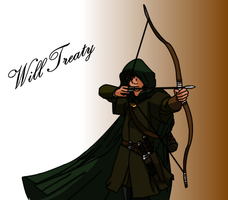 Will Treaty by vicky-vic