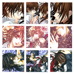 Yume Icon Set by AnyaKuran