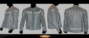Reference - Motorcycle Jacket by Art-by-Smitty