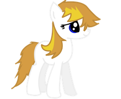 Rough vector :Scoot's mom by ScootsNB