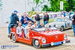 European Bug-in 5 Chimay by D4Ybe