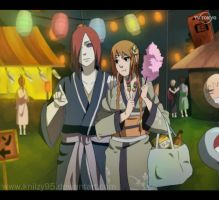 : Happy Birthday Nagato : by knilzy95