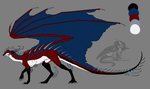 New Dragon Auction~Closed by Adopt-Critters