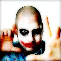 Sage Francis Jokerized by 0Some