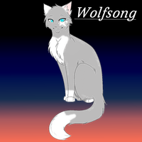 Wolfsong by 8aa66nj5